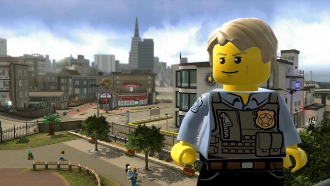 Lego Movie Game Even Better? · Guardian Liberty Voice