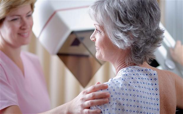 mammograms