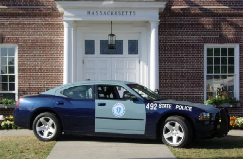 Massachusetts Police Release Stats That Show Heroin Overdoses in That State Are Epidemic
