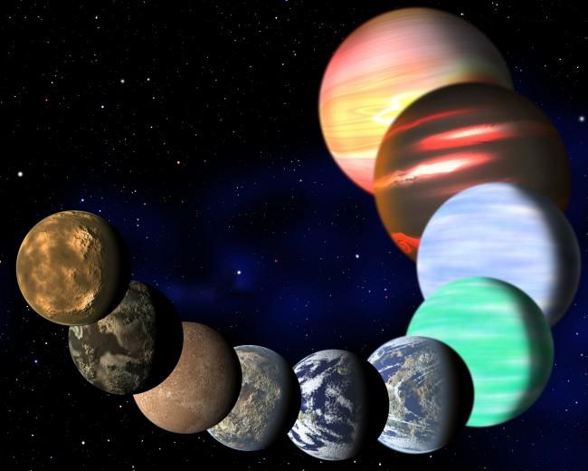 NASA New Technique Reveals Hundreds of Alien Planets