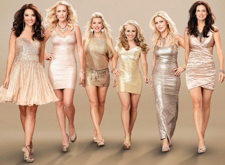 """Private Lives of Nashville Wives"" New TNT Series Has Strong Female Cast"
