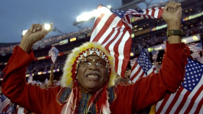National Football League NFL Washington Redskins