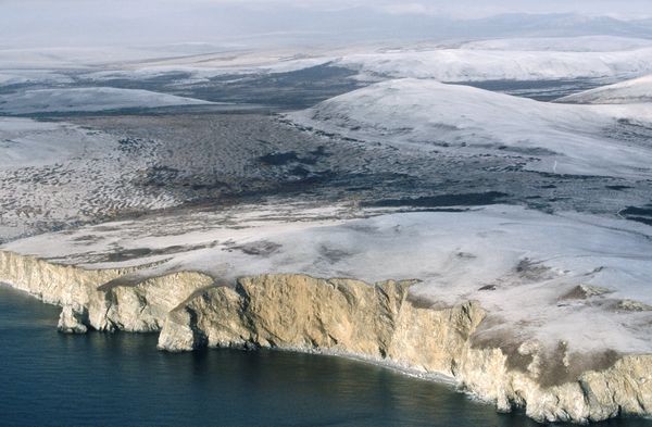 Native American Ancestors Most Likely Lived on Bering Strait Says Scientists