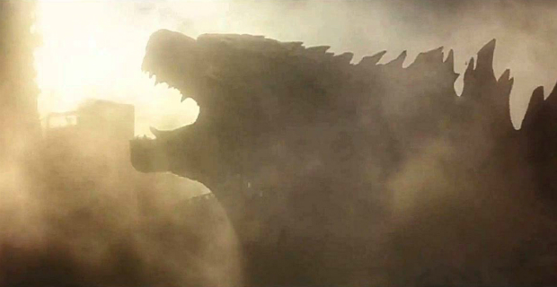 New Godzilla Trailer Hints at Great Movie