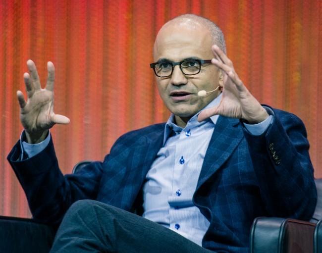 New Microsoft CEO Satya Nadella Ready to Shake Things Up