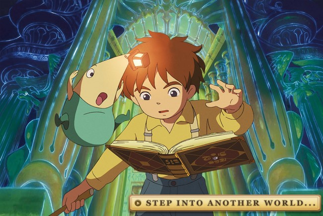 Wrath of the White Witch Ni no Kuni tips and tricks