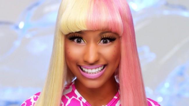 Nicki Minaj Without A Wig Or Weave Nicki Minaj Wig Line P...