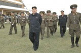 Kim Jong un Fiddles While North Korea Burns