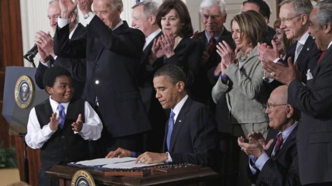 Obamacare, politics,u.s.