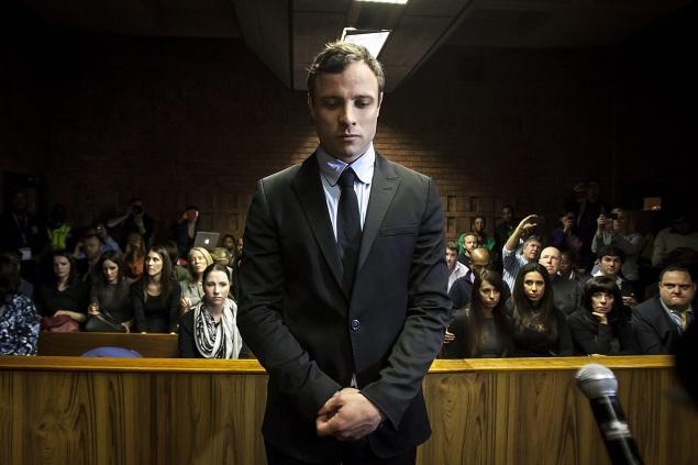 Media Will be at Pistorius Trial