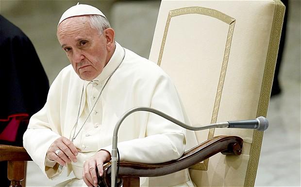 sexual abuse, u.s. pope