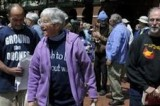 Peace Activists Face Sentencing for Protesting