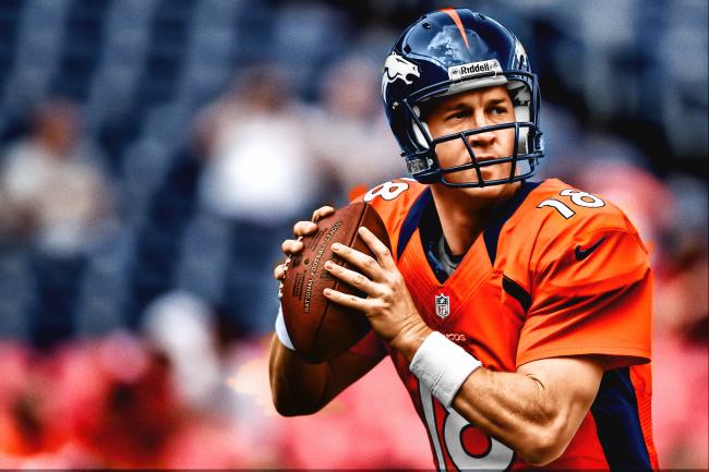 Peyton Manning, Super Bowl, Broncos, Seahawks