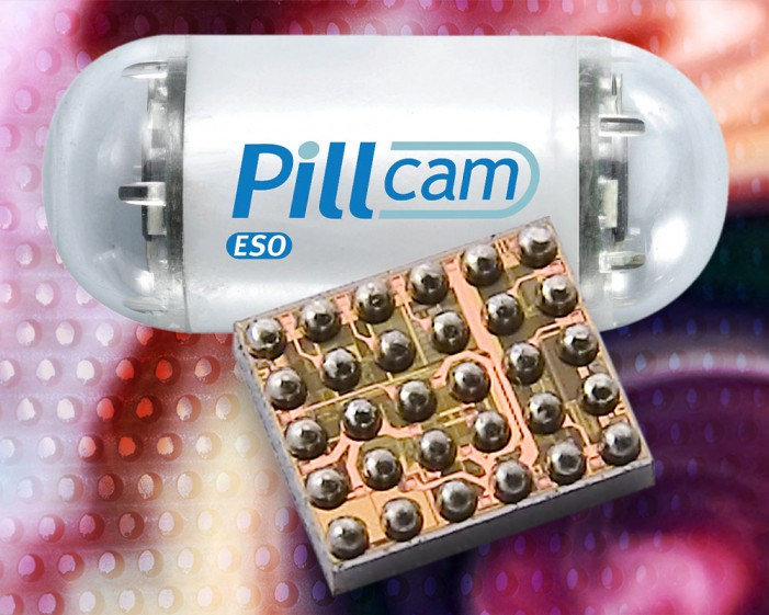 Given Imaging Pill Camera Approved for Colorectal Cancer Screenings