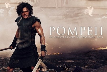 Pompeii 3D Ashes to Ashes on February 21 (Review)