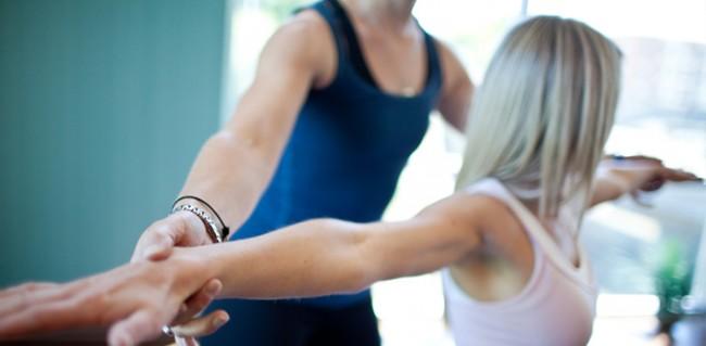 Eating Disorders yoga