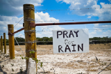 Religious Leaders Pray for Rain Like the Prophet Elijah