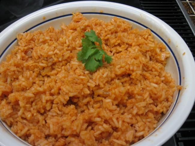 rice recall