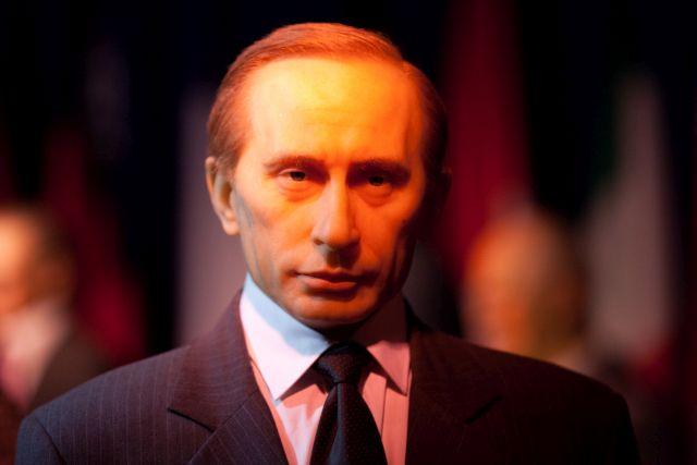 Russia Maneuvering in Ukraine