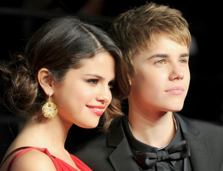Justin Bieber Selena Gomez and the STD?