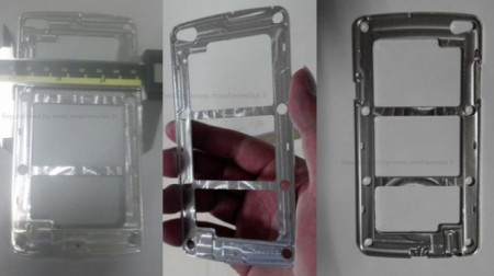 Could this leak mark the Galaxy S5 for metal?