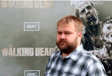The Walking Dead Telltale Games AMC and Robert Kirkman