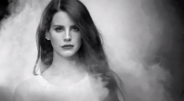 Lana Del Rey Will Drop New Album May 1