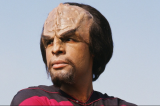 NASA Sending Mission to Klingon