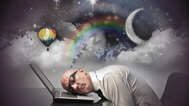 Dreams, Sleep and the Active Brain