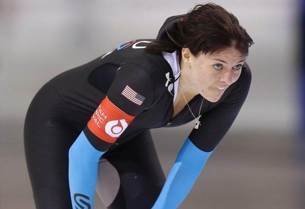 Sochi Winter Olympics North Carolina