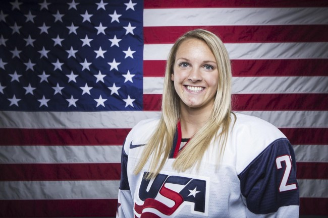 Sochi Team USA Winter Olympics