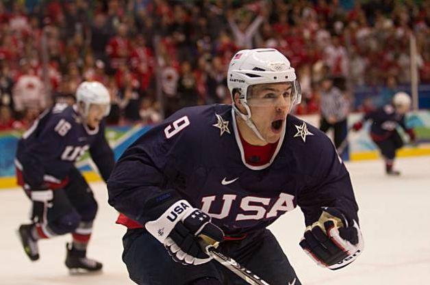 Sochi Winter Olympics Men's Ice Hockey Gold Medal Up for Grabs