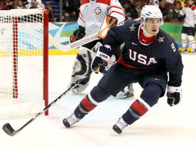 Sochi Winter Olympics May Be Last for NHL Players