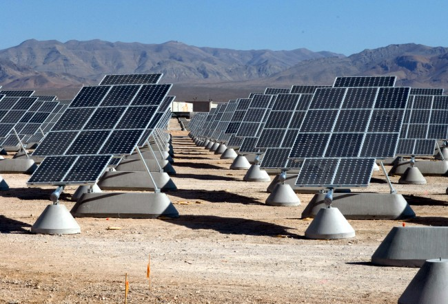Solar Energy The Light Of Renewable Resources Guardian