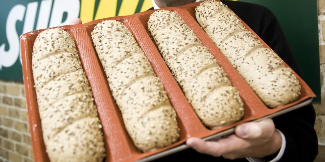 Subway Criticism Over Bread Unfair