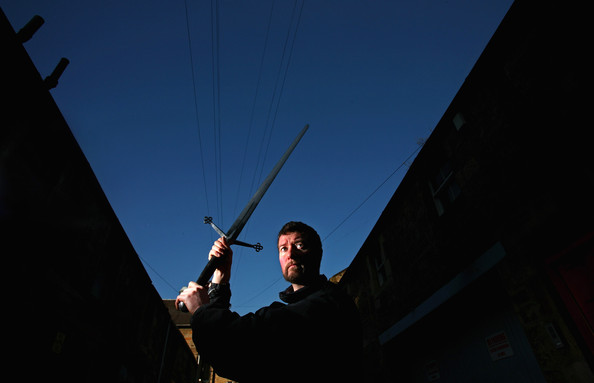 Swordsmith Seeks Apprentices