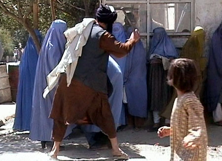 Taliban Using Boys as Sex Slaves