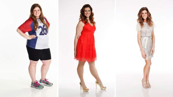 The Biggest Loser, Rachel Frederickson, Has Lost Too Much Weight