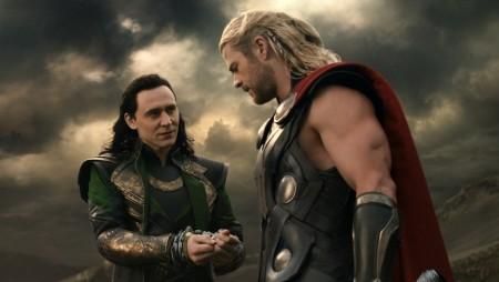 Thor: The Dark World Not Too Dark