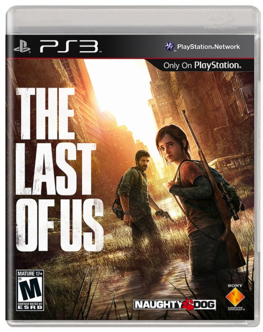 The Last of Us PlayStation 3 Exclusive
