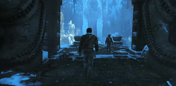 Uncharted 2: Among Thieves PlayStation 3 Exclusive