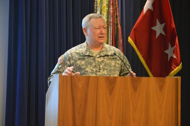 U.S. Army Preparing to Downsize