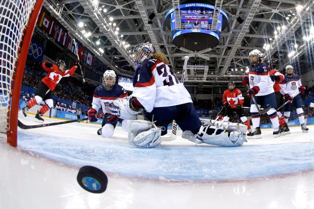 United States Team USA Sochi Winter Olympics
