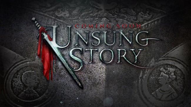Final Fantasy successor Unsung Story Yasumi Matsuno