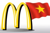 McDonald's Latest U.S. Fast Fast Food Chain to Enter Vietnam