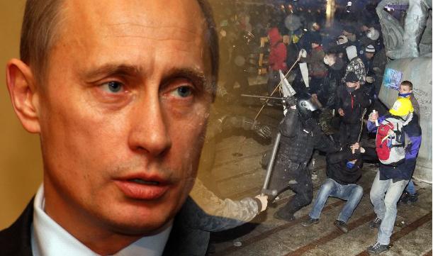 Ukraine Stand-off, Will It End in War?