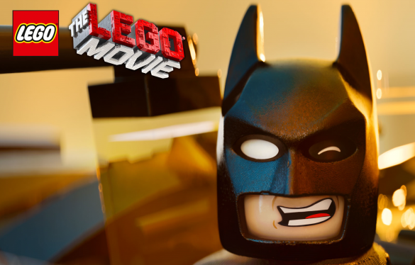 The Lego Movie sequel planned by Warner Brothers