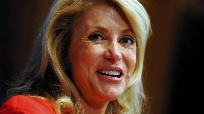 Wendy Davis Contradicts Herself