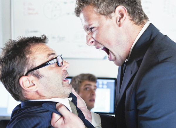 Workplace Bullying a Problem