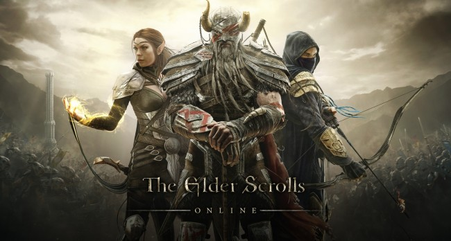 World of Warcraft The Elder Scrolls Online technology